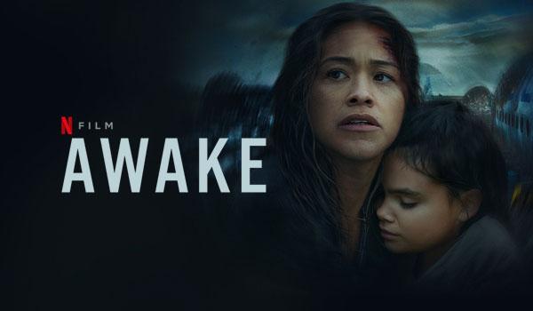 Watch Netflix Awake Movie Online (2021)