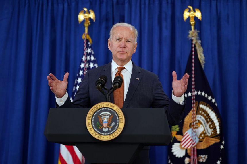 Biden rejects new Republican offer