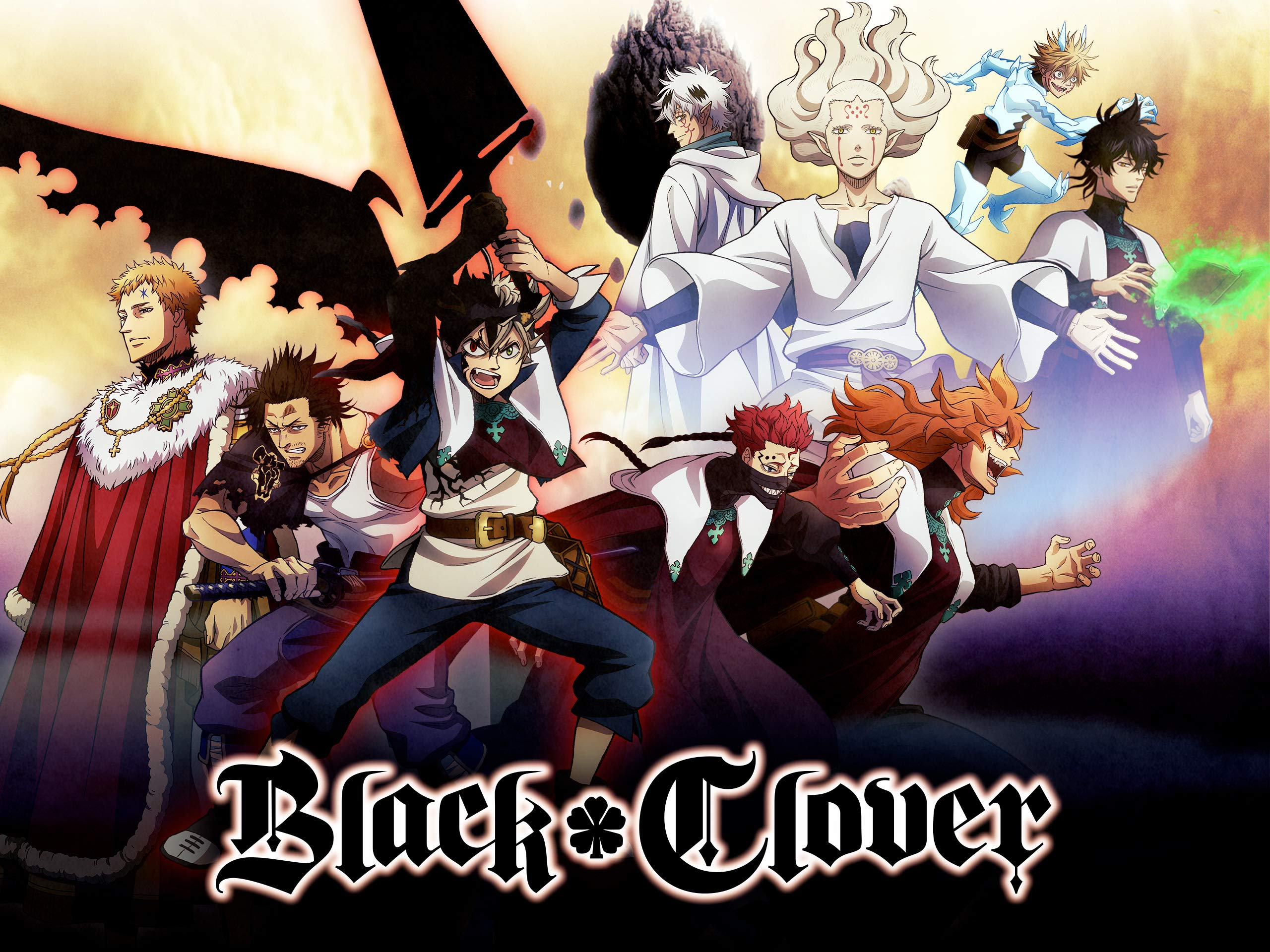 Black Clover Season 4