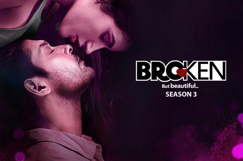 Broken But Beautiful Season 3 AltBalaji Web Series Full Episode