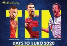 Sony Pictures Sports Network goes all out for the live coverage of UEFA EURO 2020 and Copa América 2021