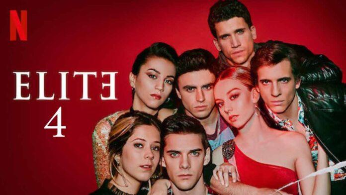 Elite Season 4 Is Finally On Netflix