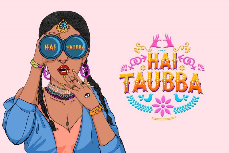 Hai Taubba AltBalaji Web Series Full Episode