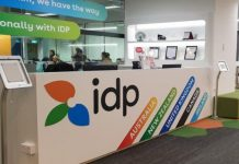 IDP Education ties up with Air Canada
