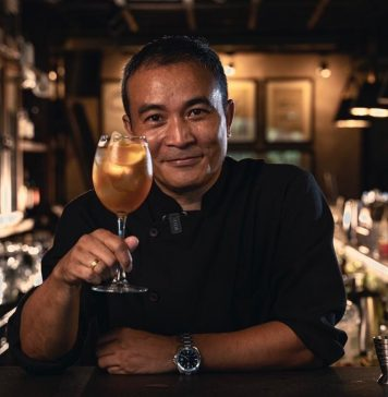 Jimmy's Cocktails Brings India's Ace Mixologist Yangdup Lama as Product Head