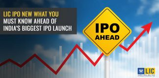 LIC IPO - What you must know about the largest IPO in Indian history