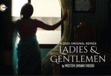 Ladies and Gentlemen Web Series (2021) Zee5