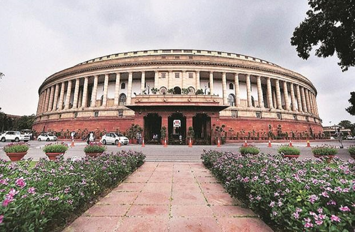 Monsoon Session of Parliament likely from July 19