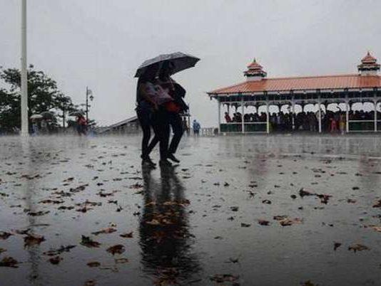 Monsoon arrival in Himachal earliest in 21 years