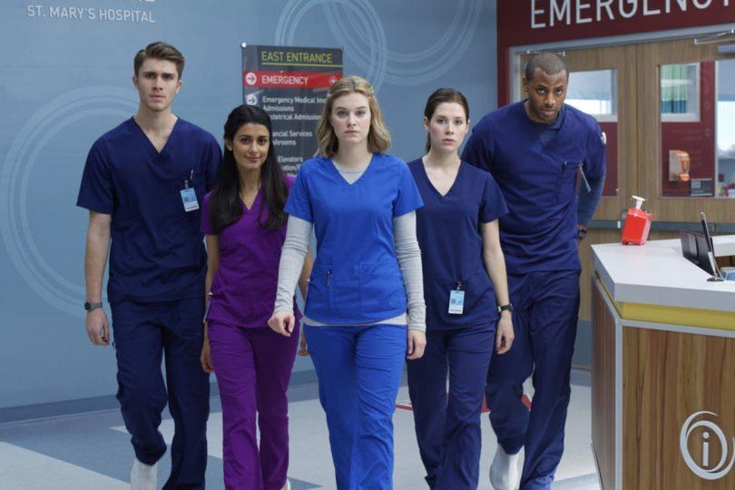 Nurses Season 2 Episode 2