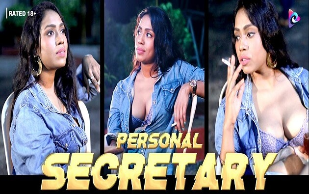 Personal Secretary Web Series (2021) Horse Prime