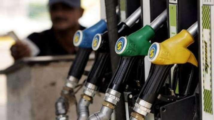 Petrol-diesel cross Rs 100/l mark