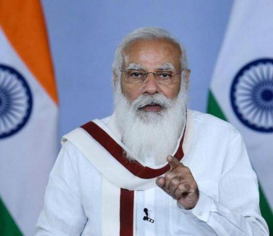 Pradhan Mantri Garib Kalyan Anna Yojana extended till Diwali
