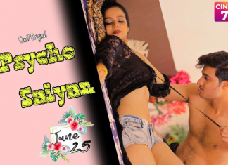 Psycho Saiyan Cine7 App Web Series
