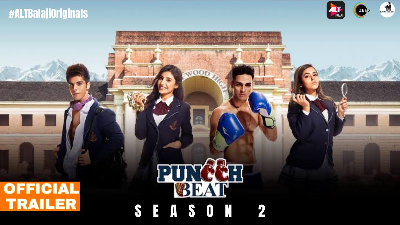 Puncch Beat Season 2 Release Date Spoilers Review Crew Star Cast Watch Online All Episodes