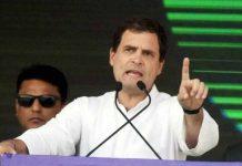 Rahul Gandhi records statement in Surat court in defamation case