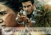 The Family Man Season 2 Updates