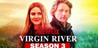 Virgin River Season 3