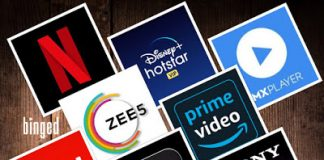 List of Upcoming Indian Web Series & Movies in 2021