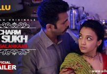 Watch Charmsukh Toilet Love Ullu Web Series Online (2021)