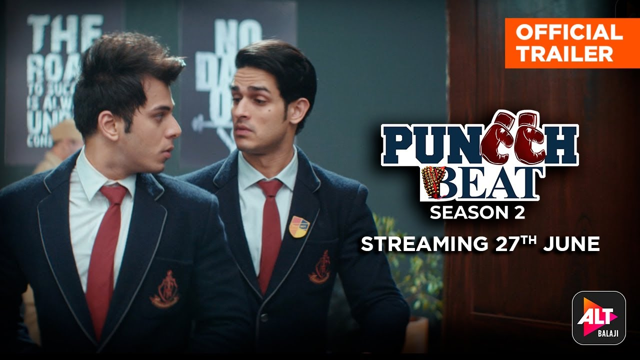 Watch Puncch Baat Season 2 All Episode Streaming Online AltBalaji App Cast And Actress Name