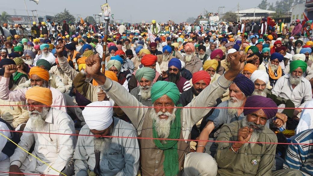 Farmers to protest at Raj Bhavans on June 26 against farm laws