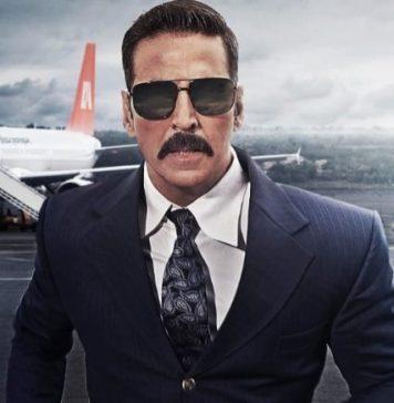 Akshay Kumar denies taking 30-cr cut for 'Bell Bottom'