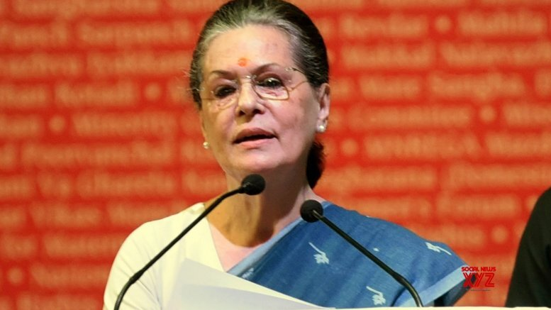 Congress says both Sonia and Priyanka have taken Covid vax
