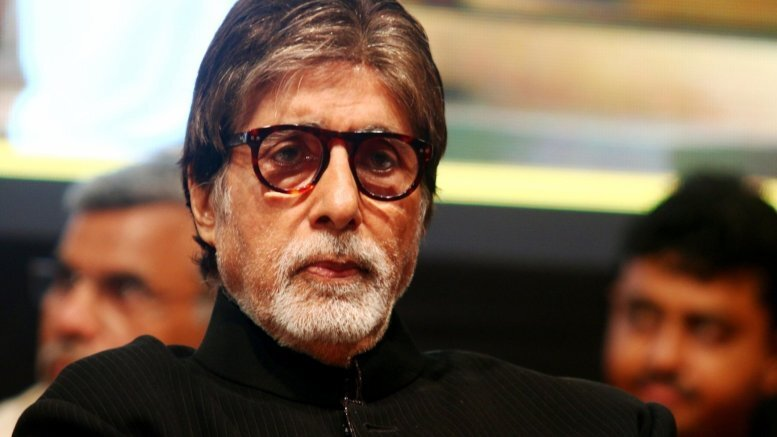 Big B's family priest involved in clash with police