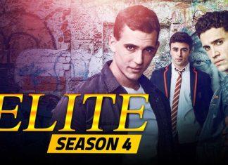 Elite Season 4 Updates