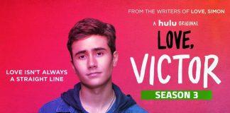 Love Victor Season 3 Updates