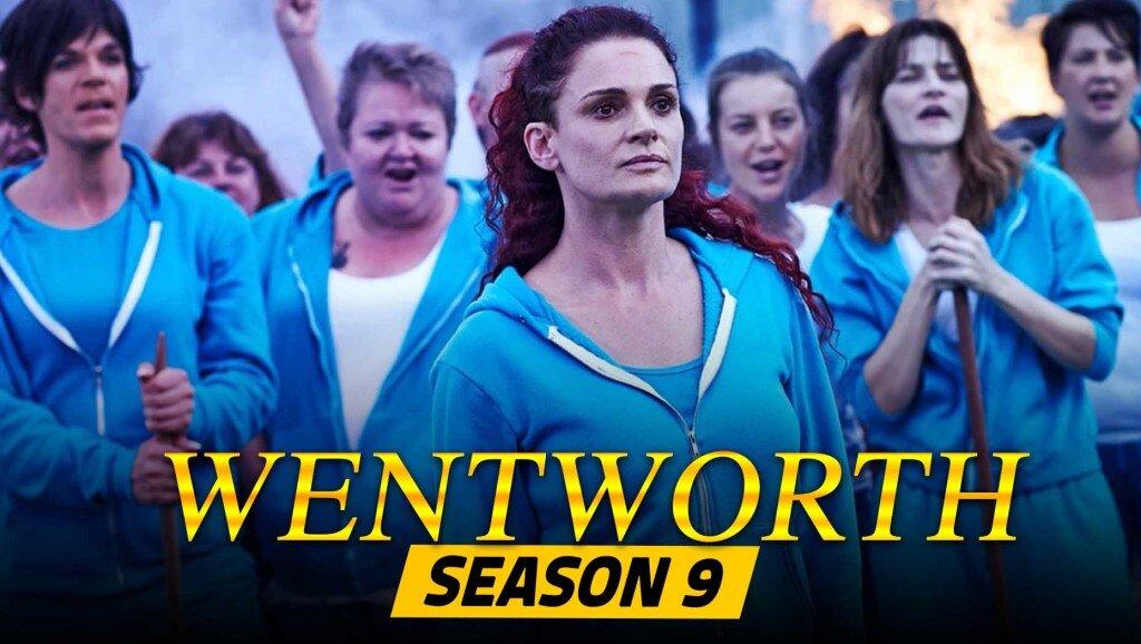Wentworth Season 9 Updates