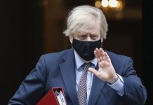 UK PM says it doesn't look like Covid leaked from Chinese lab