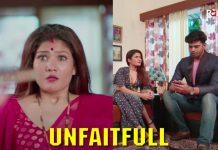 Watch Unfaitfull Web Series (2021) Full Episode on Rabbit Movies