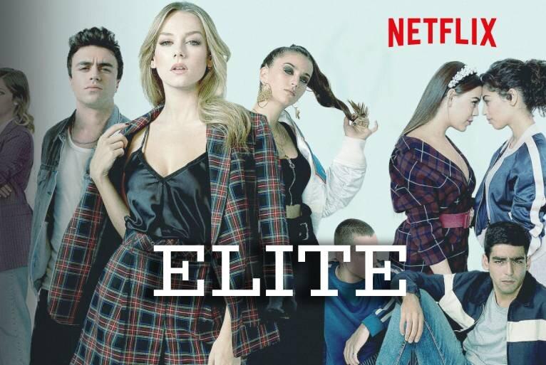 Elite Season 4 Full Episodes Leaked Online For Free Download