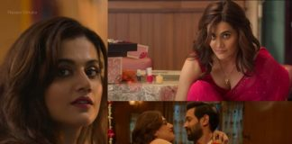 Watch Haseen Dillruba Movie Online on Netflix