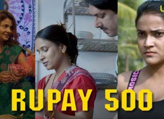 Watch Rupay 500 Ullu Web Series Online