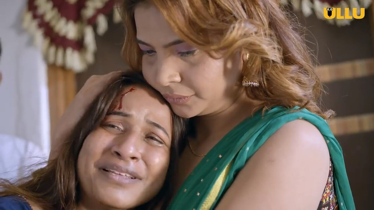 "Ullu Web Series ""Rupaya 500 Part 2"" Watch Online For Mahi Kaur"