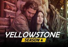 Yellowstone Season 4 Updates
