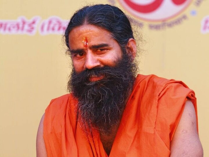 NSUI files complaint against Ramdev for alleged allopathy remarks