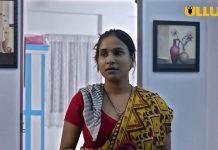 Rupaya 500 (Part-2) New ULLU Web Series