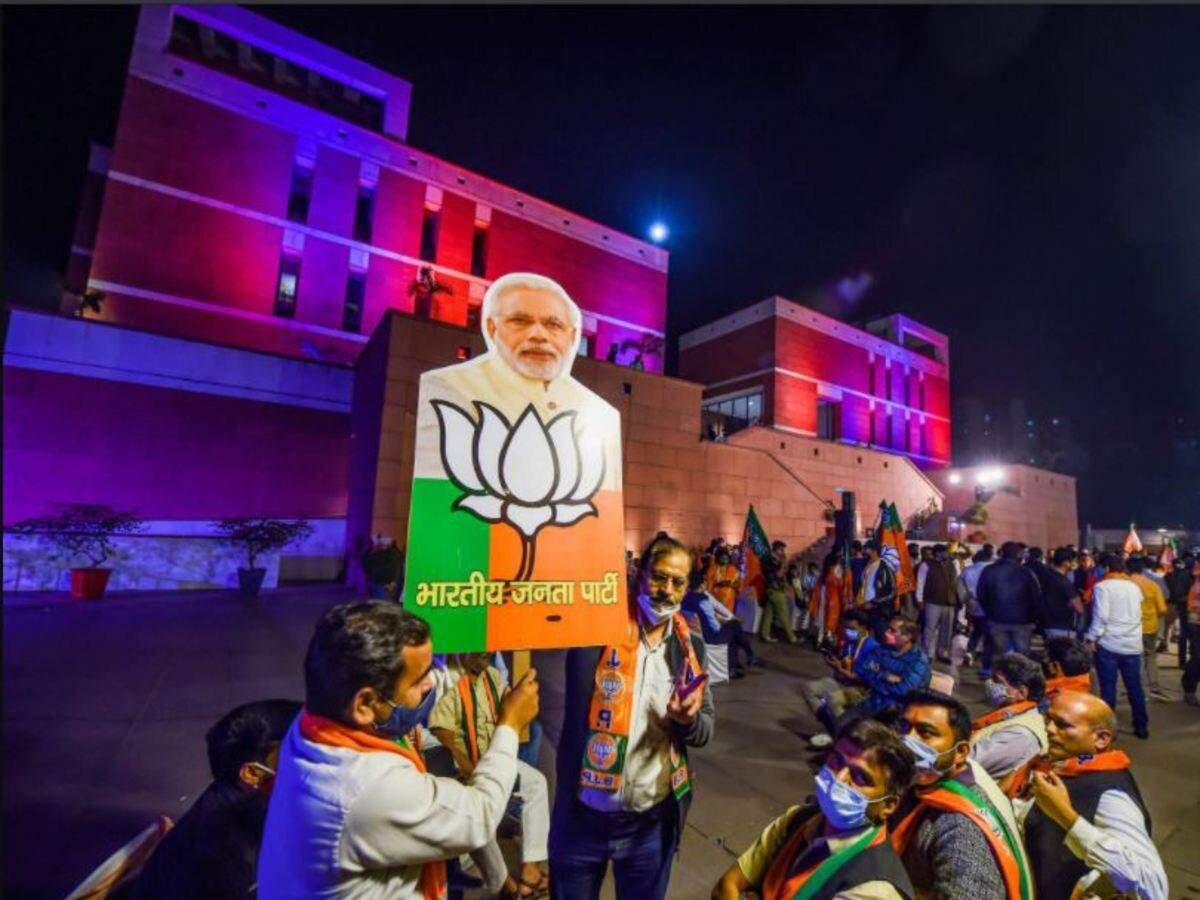 BJP now gears up for next bypoll battle in MP