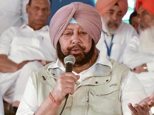 Punjab CM announces Milkha Singh Chair in Patiala sports varsity