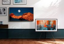 Samsung unveils latest edition of 'The Frame TV'