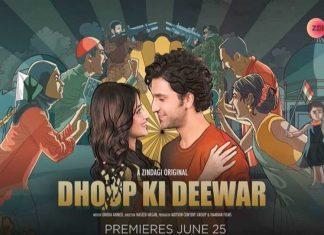 Dhoop Ki Deewar On ZEE5