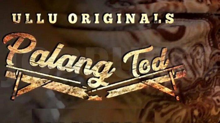 Palang Tod Mom & Daughter ullu Web Series 2020