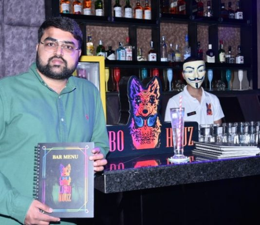 Lobo Houz promises to be an ultimate party destination