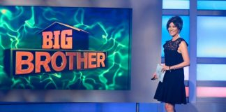 Big Brother Season 23 Reality Show