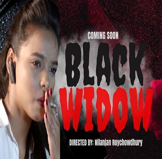 Black Widow Web Series (2021) Hothit Movies