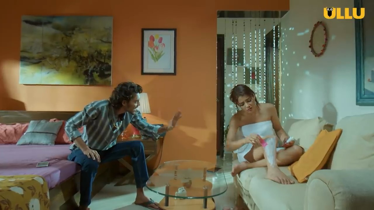 Dunali Part 2 Full Episode ULLU Web Series Watch Online Actress Name Cast And Review